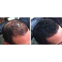 Toppik Hair Building Fibers Black Colour
