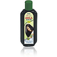 Persona Amla Hair Oil (200ml) (Pack Of 5)