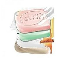 Avon Naturals Bar Soaps - Set Of 2