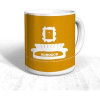 FRIENDS Minimal Coffee Mug