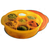 Spice And Snacks Container