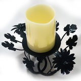 New LED Candle Set Candlestand Candle Holder Home Decor