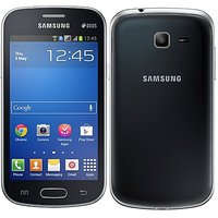 Samsung Galaxy PRO S7262 ANDROID DUAL SIM WiFi MOBILE + VAT BILL