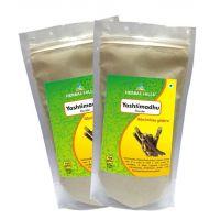 Herbal Hills Yashtimadhu Powder - 200 G (Pack Of 2)
