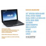 Asus Eee PC 1015CX-BLK011W Netbook Intel Atom/1GB/320GB/Linux