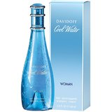 Davidoff Cool Water Deo Spray (for Women) - 100 Ml