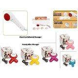 Desire Electric Infrared Massager DS9500 +1 Handy Mini Massager