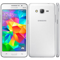 SAMSUNG GALAXY GRAND PRIME G530H CLEAR SCREEN GUARD ( PACK OF 2 )