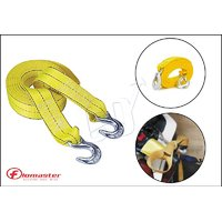 FloMaster- Bike Towing Fiber Rope 3 Tonnes