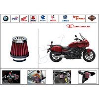 FloMaster-Honda CTX Air Filter By HP