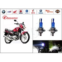 FloMaster-Yamaha ALBA Bike Headlight Bulbs CYT-White