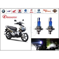 FloMaster-Yamaha NOUVO Bike Headlight Bulbs CYT-White