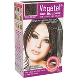 Vegetal Natural Hair Colour- Burgundy (120 G)