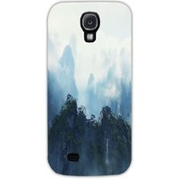 Snoogg Himalaya Vision Case Cover For Samsung Galaxy S4