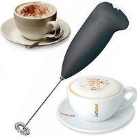 Hand Blender Mixer Froth Whisker Latte Maker For Milk Coffee Egg Beater Juice