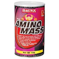 Matrix Nutrition AMINO MASS 2 LBS