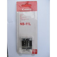 NB-11L Rechargeable Li-Ion BATTERY Pack For Canon A2300 A2400 IS A2600 A3400 IS - 5641334