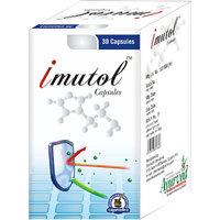Imutol Capsules Best Herbal Immunity Booster Remedies 60 Pills