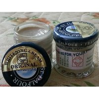 ST DALFOUR GOLD SEAL FILIPINA STEAMY VARIANT WHITENING CREAM NEW!!
