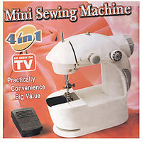 4 In 1 Mini Sewing Machine