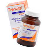HealthAid Teenvital (Multivitamin & Minerals With Lutein) - 30 Tablets