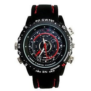 4GB Sportz Spy Camera Watch Video Sound Recorder