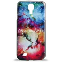 I'm A Dreamer Jacket For Samsung S4