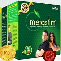 Saptarishi Metaslim Slimming Oil, Slim Oil, Original Saptarishi Meta Slim Oil - 5697222