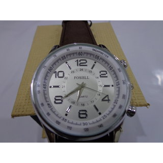 Funkydealz  Analog Designer Wrist Watch For Men / Women  W2-059 With Box