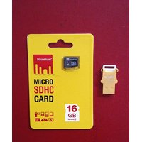 Strontium 16 GB MicroSD Card Class 6 100% Original ,COD,