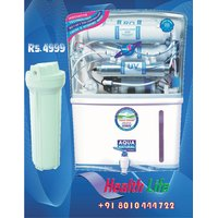 KENT RO WATER PURIFIER TYPE AQUA GRAND PLUS RO WATER PURIFIER Rs,4899