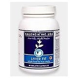 Liver Fit 60 Capsules - For Liver Herbal Supplement For Liver