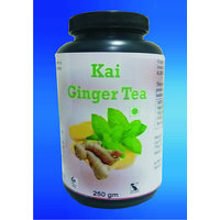 Hawaiian Ginger Tea