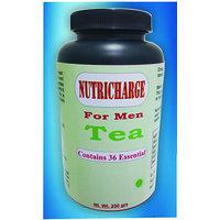 Nutricharge For Men Tea