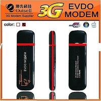 OEM Unlocked EVDO CDMA 3g Dongle 3.1Mbps EVDO CDMA Network Evdo Usb Modem Callin