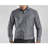 New Look Casual Shirt In Grey