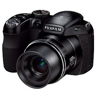 Fujifilm  S-2980 Digital Camera (Black)