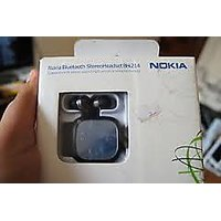 BH 214 Stereo Bluetooth Headset For Nokia Sony LG Moto G IPhone HTC Maxx Lava