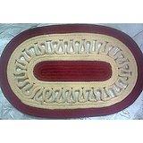 Door Mat (Oval Shape)