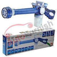Autofurnish Ez Jet Water Cannon 8 In 1 Turbo Water Spray Gun