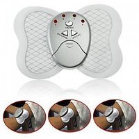 Combo Of Big Butterfly Massager With Card Holder And Bi Feather King