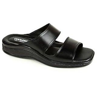Liberty Footwear For Men | 2050-02-BLACK