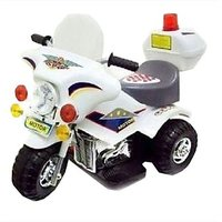 Kiddozone Super Baby Bike