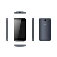 Intex Aqua 4X Mobile Phone 2MP Cam 3G 1.0GHz Dual Core Grey Smart