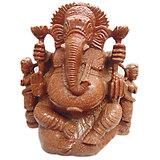 Vedka Indian Elephant God Quality India Hindu God Figure Elephant God States Ganesh Home Decor Sculpture