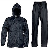 Bikers Reversible Rain Suit