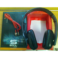 Soul SL150 Hi-Definition On-Ear Headphones - OEM