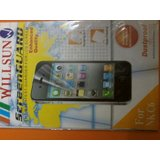 Screen Guard for  Samsung Galaxy Galaxy Y Front
