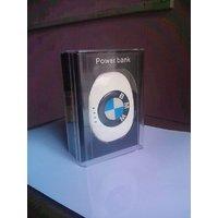 BMW Power Bank_5000mah Power Bank 5000mAh Capacity (Smart Charger)