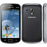 "BRAND NEW SAMSUNG GALAXY S DUOS S7562 (Black) DUALSIM ANDROID ICS 4"" 5 MP 1 GHZ"